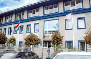 TC Hungary