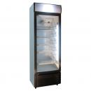 LG-350X - Üvegajtós hűtővitrin