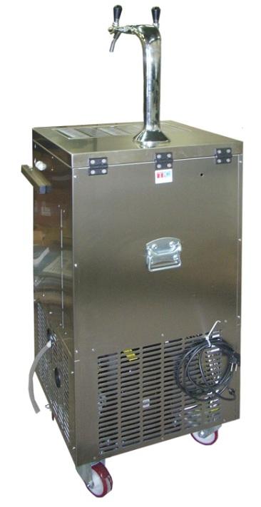 TC BC373DCC (SH-87-1-DCC) I Sörhűtő 1-es kompresszorral