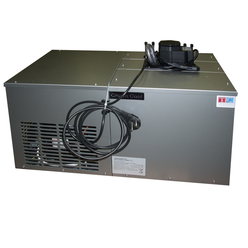 TC BC116UCH (SH-26-1/4-H) | Sörhűtő 1/4-es kompresszorral