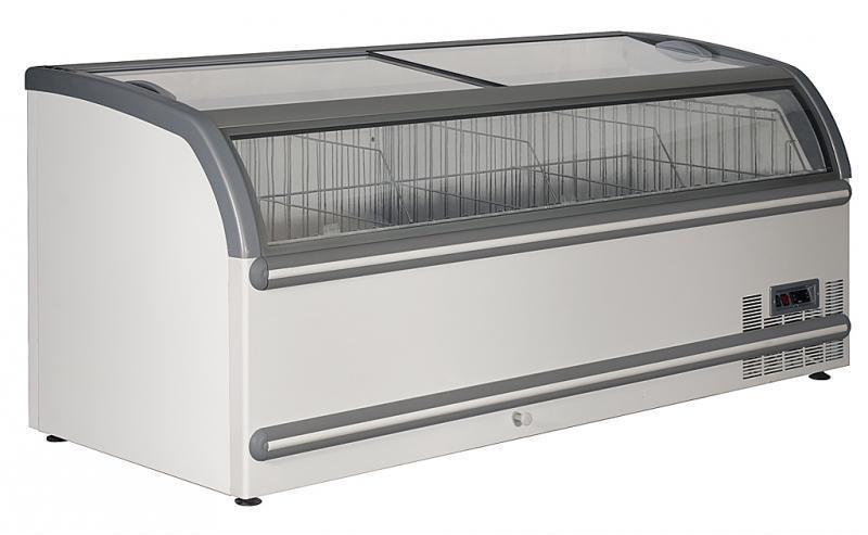 Z-AT 600 Arctica - Fagylalthűtő