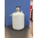 Műanyag mosóhordó - G - típusú; 5 literes