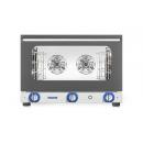 PF7504G - Manuális konvekciós sütő grill funkcióval 4x (600x400) vagy GN 1/1