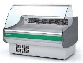 CVE-10-10-C-TF (STATIKUS) - Csemegepult