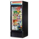 GDM-26-LD - Üvegajtós hűtővitrin