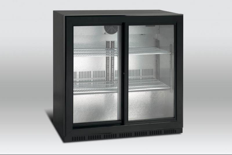 SC 209 SL - Dupla ajtós back bárhűtő