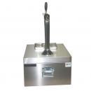 TC BC33CT (SH-8-1/8-C) | Sörhűtő toronnyal 1/8-os kompresszorral