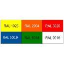 Sirius XP 135/90/205 - Hűtött faliregál