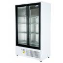 CC 1400 SGD (SCH 1000 R) | Csúszó üvegajtós hűtővitrin