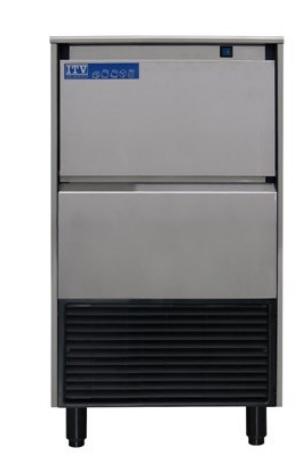 ALFA NG35 | Jégkockakészítő gép