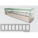 VRX395/1800 - Preparation cooler