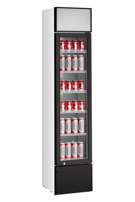 Sd 216 Glass Door Cooler Tc Hungary