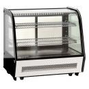 RC120 - Display cooler with curved glass display