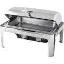 470305 - Roll-Top Chafing Dish GN 1/1 Monoblock