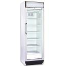 UDD 370 DTKL - Upright freezer with glass door