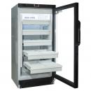 CS-220 P - Fiókos hűtővitrin - leértékelt