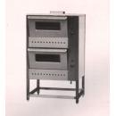 KB 116 - Két rekeszes gázüzemű sütőkemence - Leértékelt