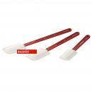 Szilikon hőálló spatula 25x9x6 cm