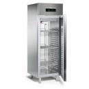 ME70BT - Solid door INOX freezer