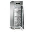 ME70LT - Solid door INOX cooler