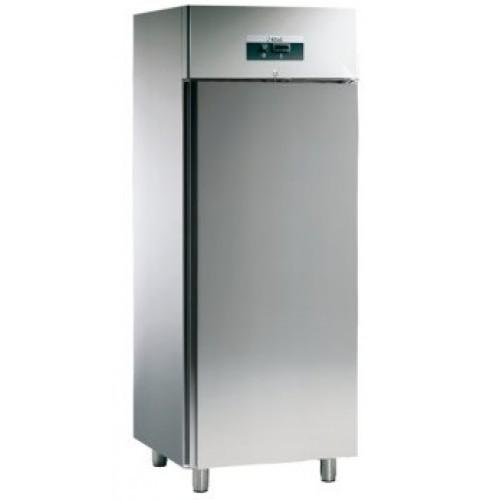 HD7LTE   Teleajtós hűtőszekrény (Rozsdamentes megjelenésű, ujjlenyomat mentes bevonattal)