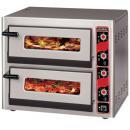 PB 2500 - Elektromos pizzakemence