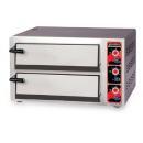 PB 2510 - Elektromos pizzakemence