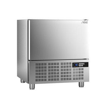 DF51 | Kétirányú sokkoló 5x GN 1/1 vagy 5x 600x400