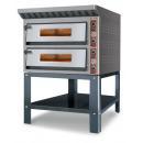 UMF 2000 - Kétszintes elektromos pizzakemence