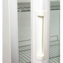 CD40DM - Üvegajtós hűtővitrin