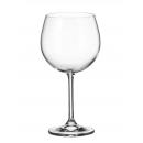 Gastro - Colibri Bohemia vörösboros pohár 570 ml
