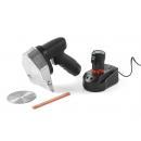 267257 - Elektromos vezeték nélküli gyros/kebab kés