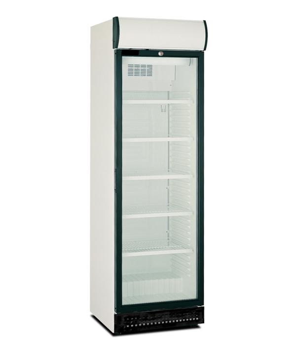 D372 Scm 4c Glass Door Cooler