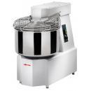Gam S40 | Olasz 35kg-os tésztadagasztó (spirálkaros)