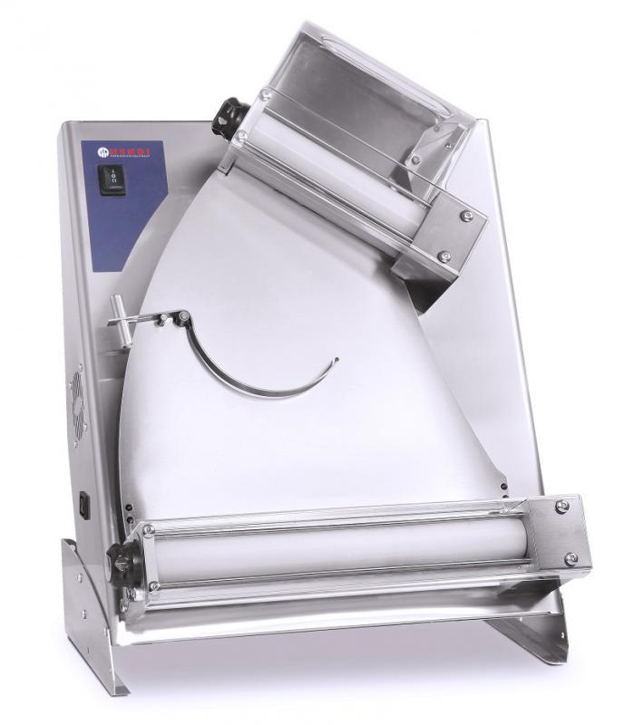 226636   Elektromos tésztanyújtó gép