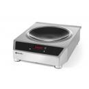 239766 - Indukciós főzőlap wok modell 3500