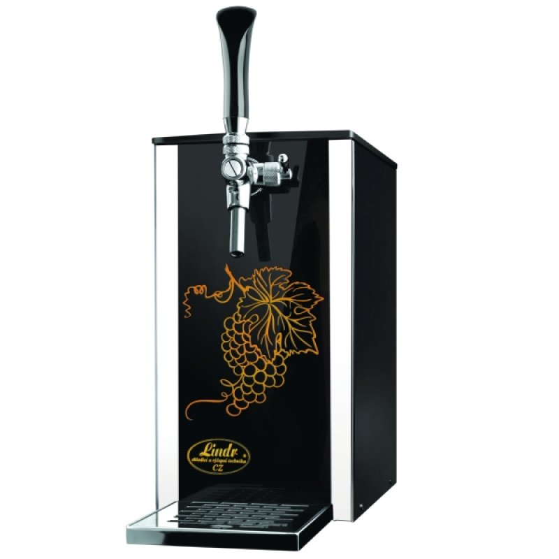 PYGMY 25/K Exclusive 1 tap - Borcsapoló
