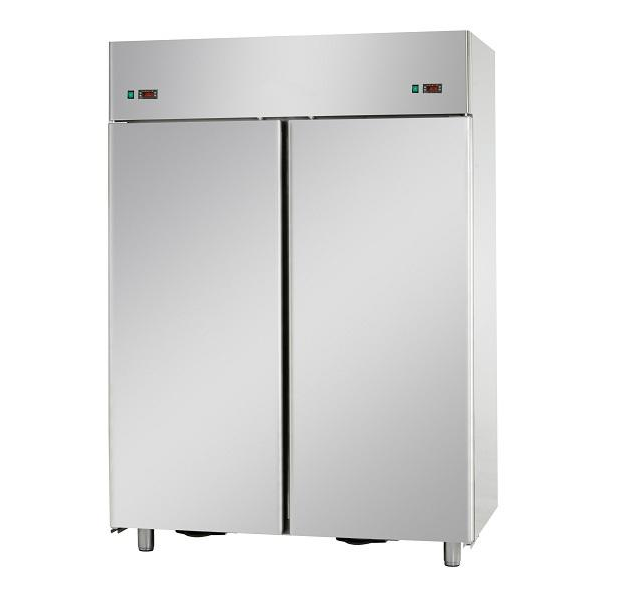 AF14EKOPN - Kombinált 2 ajtós hűtő/fagyasztószekrény