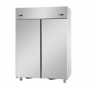 AF14EKOPN - Combined 2-door cooler and freezer