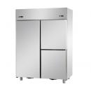 A314EKOPN - Kombinált 3 ajtós hűtő/fagyasztószekrény