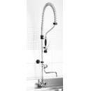 970515 - Asztali zuhany karos csapteleppel és kifolyóval