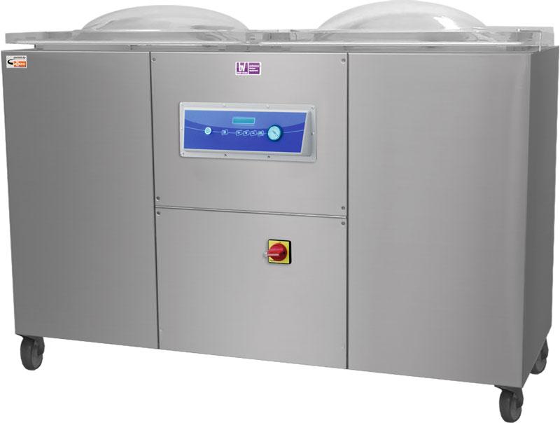 Intense duplex | Vákuumcsomagoló gép