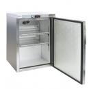 J-160 RM - Rozsdamentes hűtőszekrény - LEÉRTÉKELT