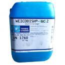 WEICODISH-GC2 - Alkalikus tisztítószer üvegpoharakhoz és korsókhoz