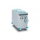 ATI 200 | Dupla tányérfeladó és melegentartó kocsi