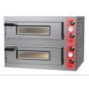SIX M8 - Elektromos pizzakemence