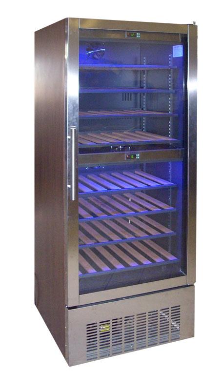 TC 500W2AN (J-500 W2)   Borhűtő