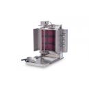 PDE 303 E | Elektromos gyros sütő, ROBAX üveges