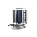 PDE 403 E | Elektromos gyros sütő, ROBAX üveges