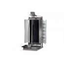 PDE 503 E | Elektromos gyros sütő, ROBAX üveges